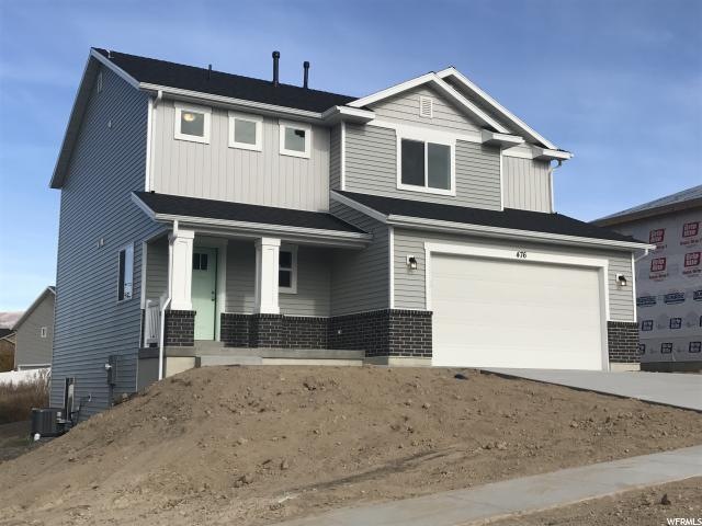 Additional photo for property listing at 476 W 60 S 476 W 60 S Unit: 30 Hyrum, Utah 84319 États-Unis
