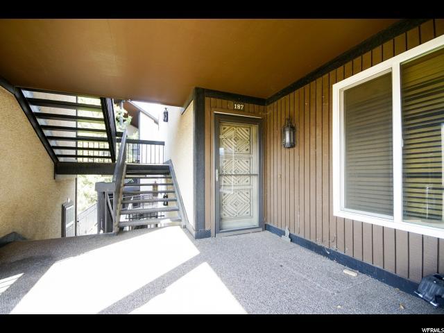 4979 S EASTRIDGE LN Unit 187 Murray, UT 84117 - MLS #: 1489625