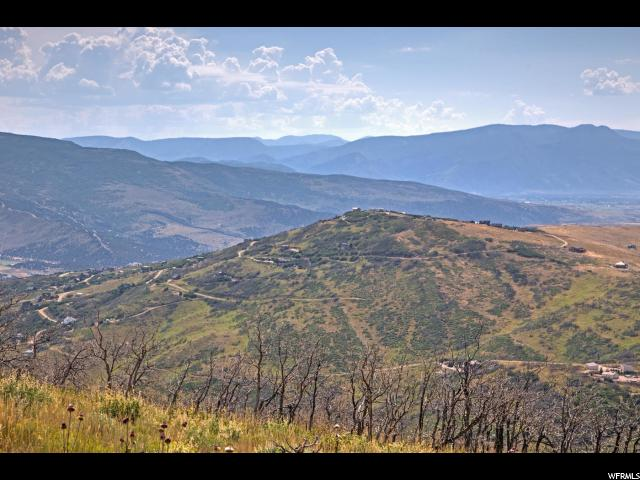 9284 N PROMONTORY SUMMIT DR Park City, UT 84098 - MLS #: 1489630