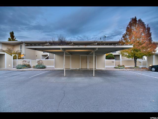 Condominium for Sale at 5307 S BEN DAVIS PARK 5307 S BEN DAVIS PARK Murray, Utah 84123 United States