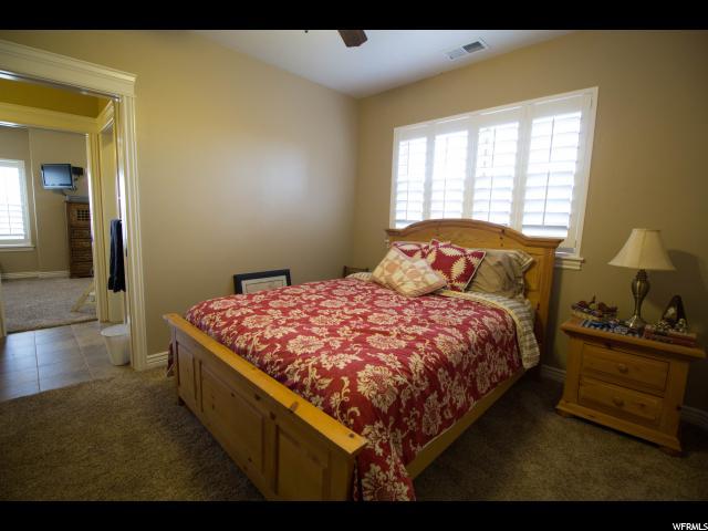 783 S CANYON DR Cedar City, UT 84720 - MLS #: 1489656