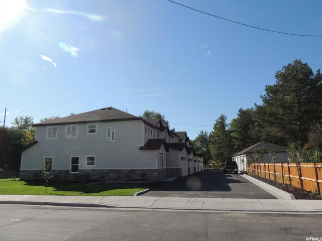 Additional photo for property listing at 624 E 5400 E 624 E 5400 E Unit: 1 Murray, Юта 84107 Соединенные Штаты