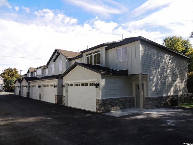 Casa unifamiliar adosada (Townhouse) por un Alquiler en 624 E 5400 E 624 E 5400 E Unit: 1 Murray, Utah 84107 Estados Unidos