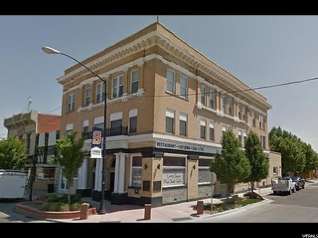 Commercial for Sale at 1-30-5, 104 N MAIN Street 104 N MAIN Street Richfield, Utah 84701 United States