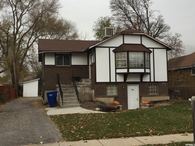 Additional photo for property listing at 1312 GRANT Avenue 1312 GRANT Avenue Ogden, Utah 84404 Estados Unidos