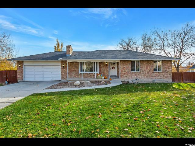 9801 S FARMSTEAD CIR, South Jordan UT 84095