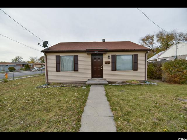 486 S NAVAJO ST, Salt Lake City UT 84104