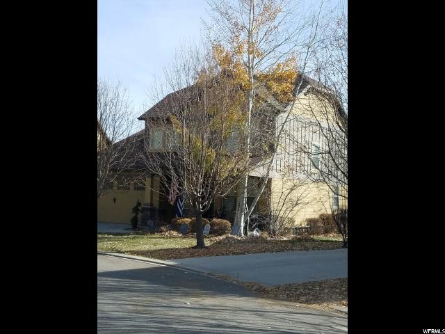 540 E MISSION DR Midway, UT 84049 - MLS #: 1489677