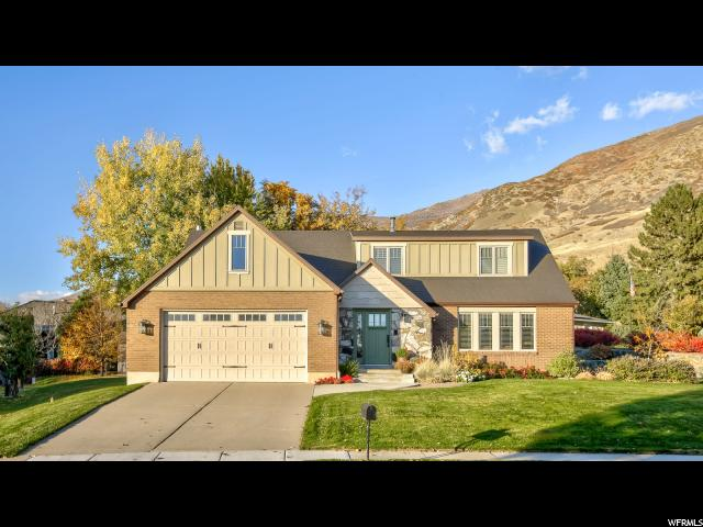 Additional photo for property listing at 378 W QUAIL FLIGHT Road 378 W QUAIL FLIGHT Road Farmington, Юта 84025 Соединенные Штаты
