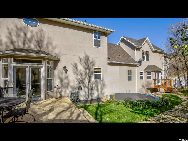 Additional photo for property listing at 2867 S COVE Lane 2867 S COVE Lane Bountiful, Utah 84010 United States