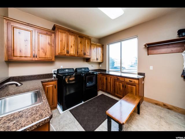 2875 W 5700 Wellsville, UT 84339 - MLS #: 1489704