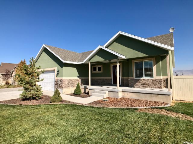 Additional photo for property listing at 419 S GOLD DUST 419 S GOLD DUST Grantsville, 犹他州 84029 美国