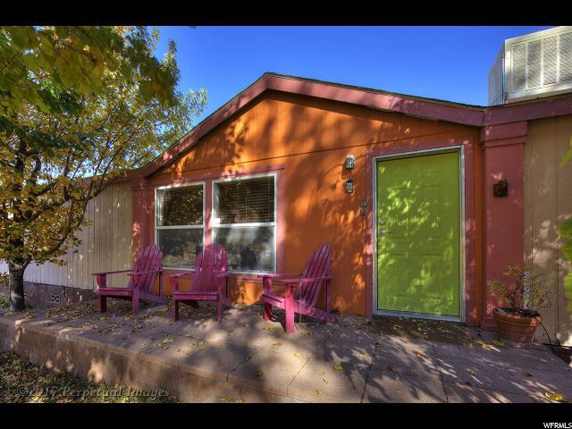 4710 S ZIMMERMAN LN Moab, UT 84532 - MLS #: 1489722