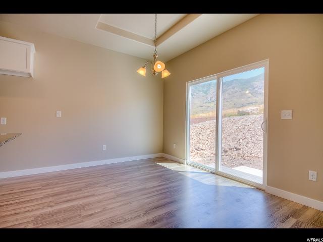 133 E SCHOOL HOUSE RD Unit 237 Saratoga Springs, UT 84045 - MLS #: 1489726