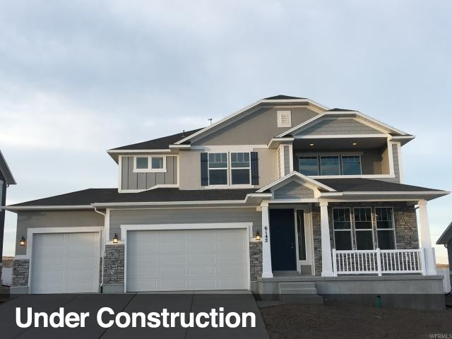 6142 W 8010 West Jordan, UT 84081 - MLS #: 1489737