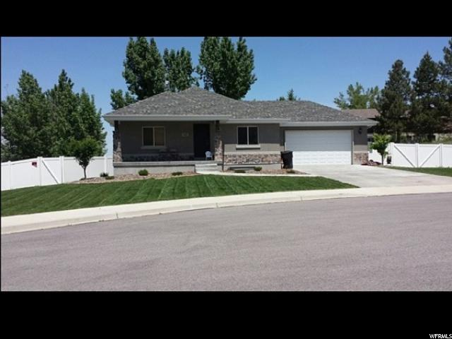 Single Family for Sale at 448 W 750 S 448 W 750 S Payson, Utah 84651 United States