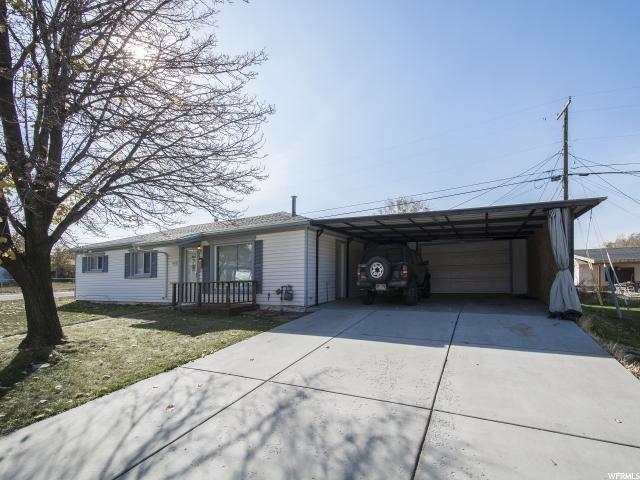 Additional photo for property listing at 4824 S 4520 W 4824 S 4520 W Salt Lake City, Utah 84118 Estados Unidos