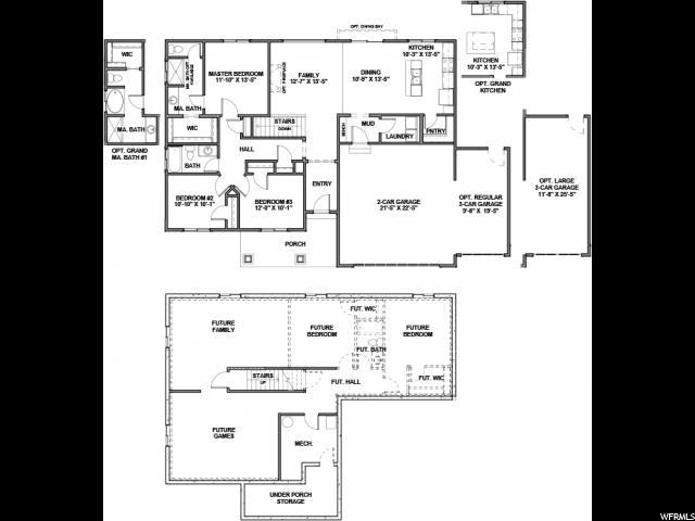 193 E MOON DANCE DR Unit 245 Saratoga Springs, UT 84045 - MLS #: 1489769