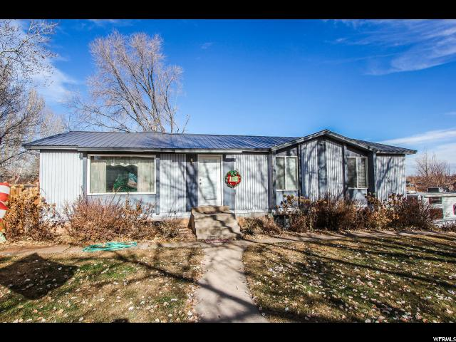 Additional photo for property listing at 692 W 75 N 692 W 75 N Roosevelt, Utah 84066 United States