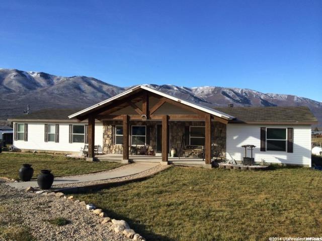 Single Family للـ Sale في 680 STARKS Lane 680 STARKS Lane Wallsburg, Utah 84082 United States