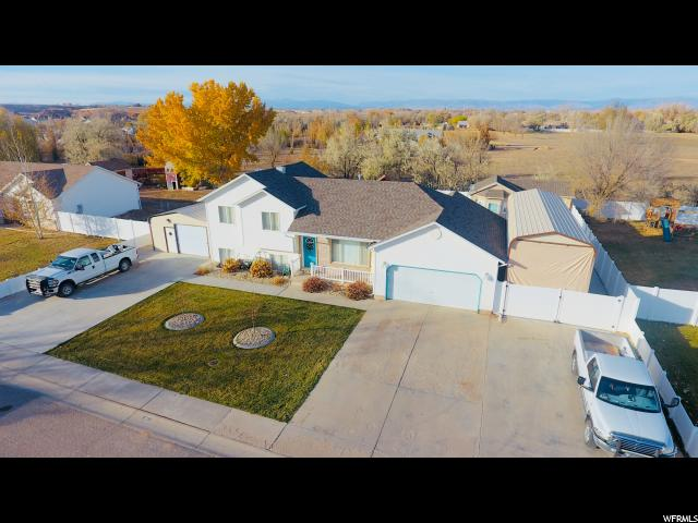 Single Family for Sale at 111 E 1080 S 111 E 1080 S Roosevelt, Utah 84066 United States
