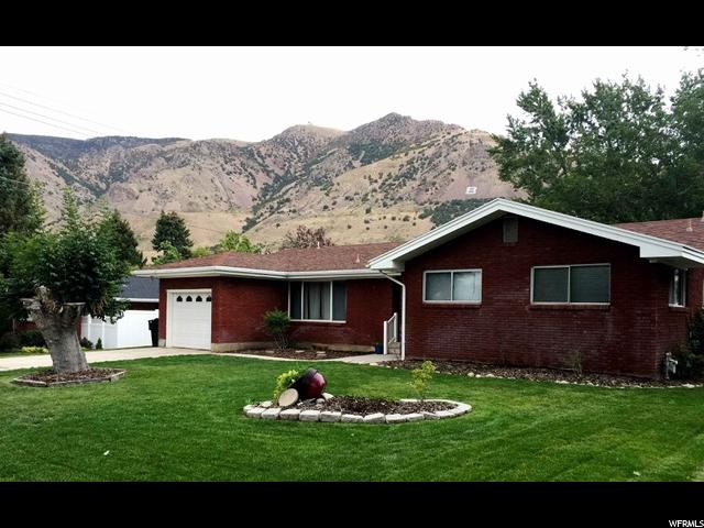 Additional photo for property listing at 176 N 800 E 176 N 800 E Brigham City, 犹他州 84302 美国