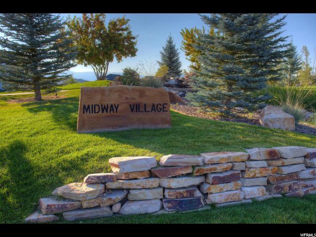 290 W LADY BANK LN Midway, UT 84049 - MLS #: 1489817