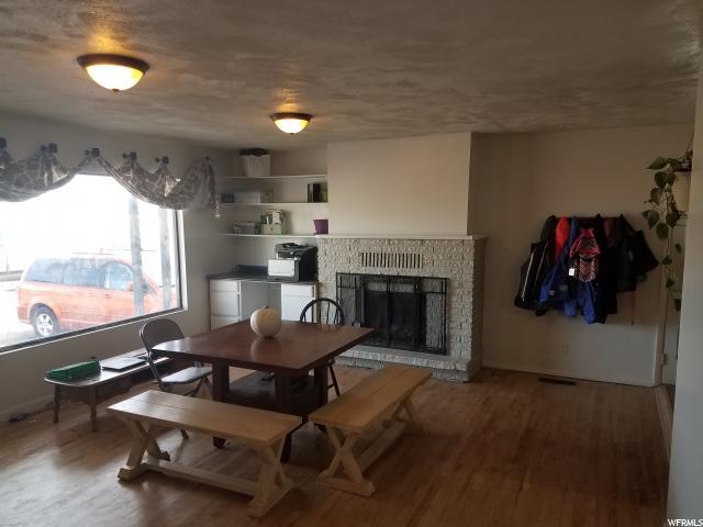 Additional photo for property listing at 848 S 2000 E 848 S 2000 E Naples, Юта 84078 Соединенные Штаты