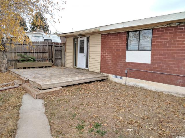 Additional photo for property listing at 668 N ANN Street 668 N ANN Street Clearfield, Utah 84015 United States