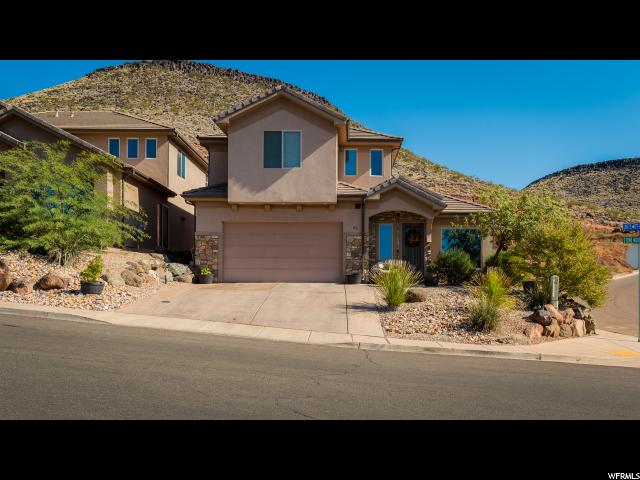 Condominium for Sale at 438 N STONE MOUNTAIN Drive 438 N STONE MOUNTAIN Drive Unit: 82 St. George, Utah 84770 United States