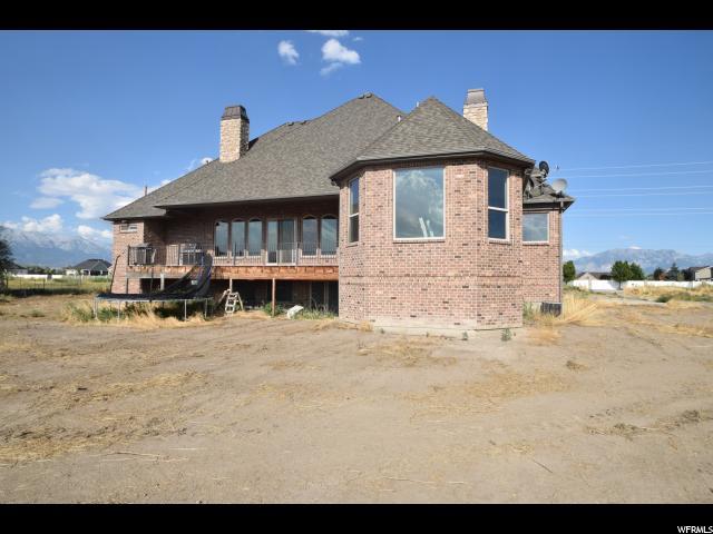 单亲家庭 为 销售 在 1900 S 1100 W 1900 S 1100 W Saratoga Springs, 犹他州 84043 美国