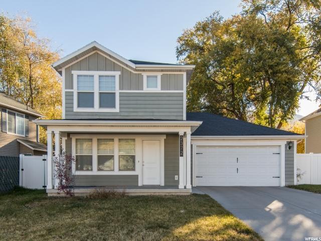 Single Family للـ Sale في 2372 S LIBERTY Avenue 2372 S LIBERTY Avenue Ogden, Utah 84401 United States