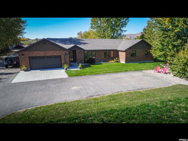 Single Family for Sale at 1784 S 1500 W 1784 S 1500 W Vernal, Utah 84078 United States