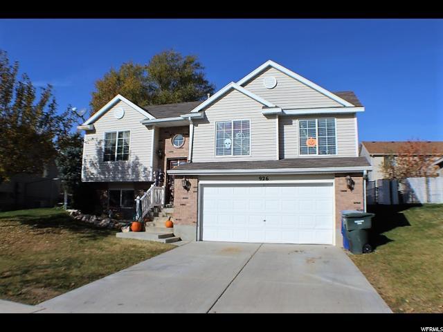 Single Family للـ Sale في 926 E 1500 N 926 E 1500 N Ogden, Utah 84404 United States