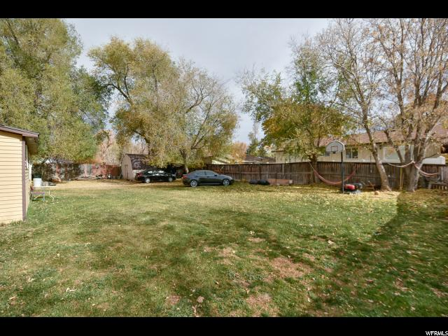 Additional photo for property listing at 4537 S 3200 W 4537 S 3200 W West Valley City, Utah 84119 Estados Unidos