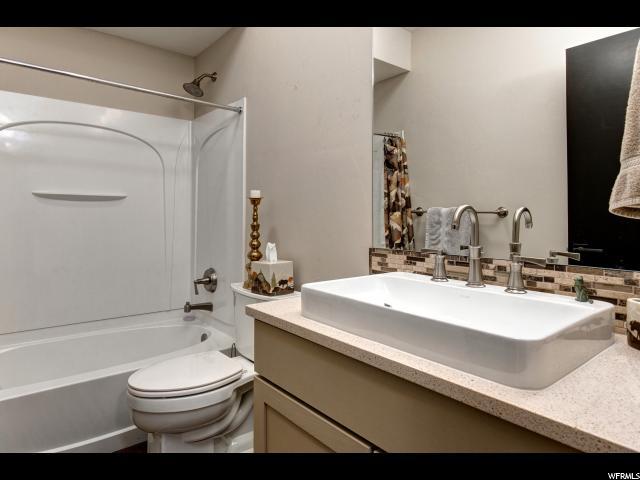 Additional photo for property listing at 308 N ABAJO PEAK WAY 308 N ABAJO PEAK WAY Unit: TV-14 希伯城, 犹他州 84032 美国
