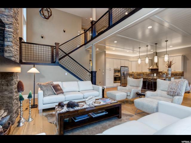 Additional photo for property listing at 308 N ABAJO PEAK WAY #14 308 N ABAJO PEAK WAY #14 Heber City, Utah 84032 United States