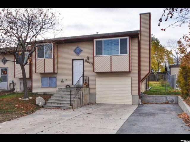 5009 W BANQUET AVE West Jordan, UT 84081 - MLS #: 1489900