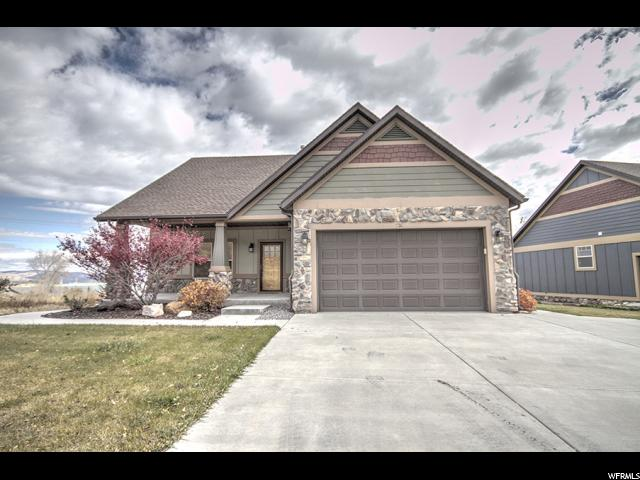 Single Family for Sale at 730 N LOCHWOOD Drive 730 N LOCHWOOD Drive Garden City, Utah 84028 United States