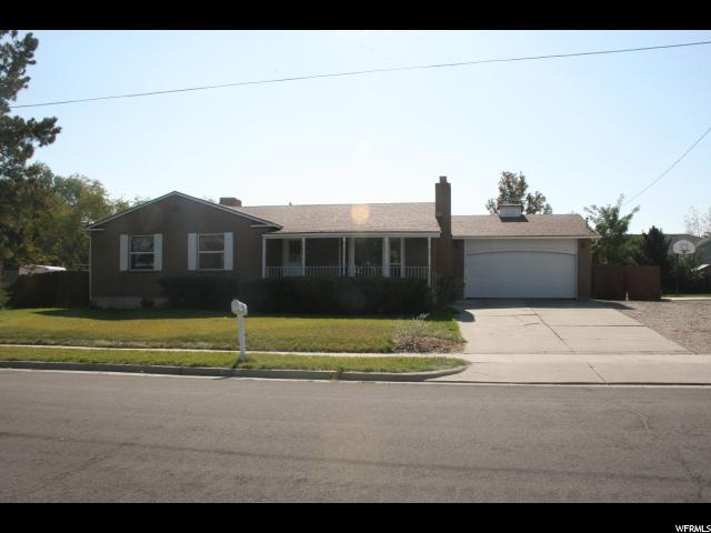 Single Family for Sale at 1887 W 4960 S 1887 W 4960 S Taylorsville, Utah 84129 United States