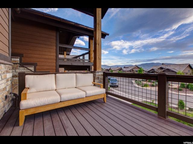 Additional photo for property listing at 1701 E KINGS PEAK Circle 1701 E KINGS PEAK Circle Unit: CP-16 Heber City, Utah 84032 United States