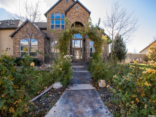 Single Family للـ Sale في 535 W 2425 N 535 W 2425 N Harrisville, Utah 84414 United States