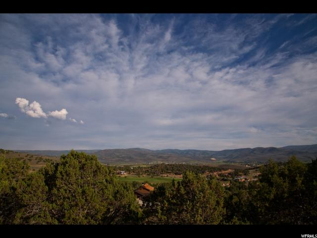 726 N EXPLORER PEAK DR (LOT 412) Heber City, UT 84032 - MLS #: 1489978