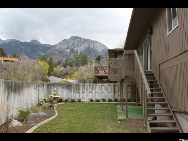 Additional photo for property listing at 3845 S COVE POINT Drive 3845 S COVE POINT Drive Salt Lake City, Utah 84109 Estados Unidos
