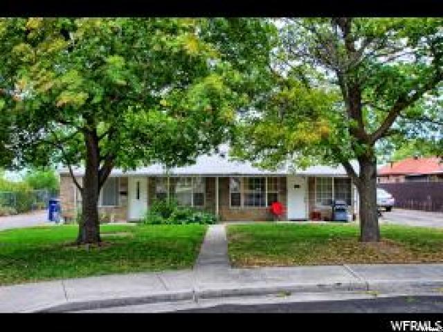 Duplex for Sale at 8580 S 220 E 8580 S 220 E Sandy, Utah 84070 United States