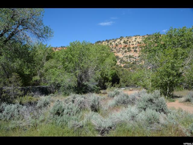 615 N HIGHWAY 12 ST Boulder, UT 84716 - MLS #: 1490013