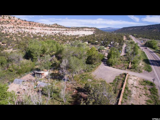 Land for Sale at 615 N HIGHWAY 12 W Street 615 N HIGHWAY 12 W Street Boulder, Utah 84716 United States