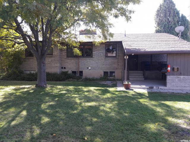 1940 W 4700 Taylorsville, UT 84129 - MLS #: 1490014