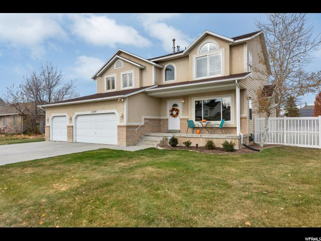 2324 W BRIDLE OAK DR, South Jordan UT 84095