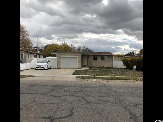 Single Family for Sale at 901 W 1400 N 901 W 1400 N Provo, Utah 84604 United States